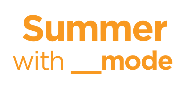 Summer with ___mode