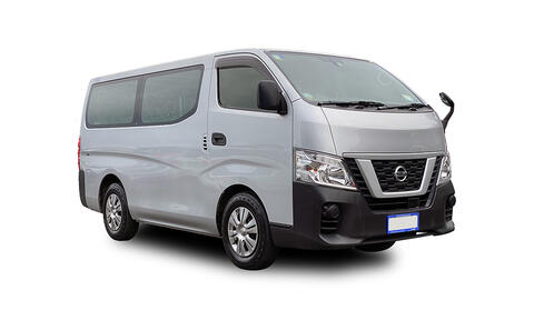 Mode Rentals Cargo Van Large