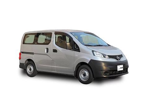 Cargo Van Standard