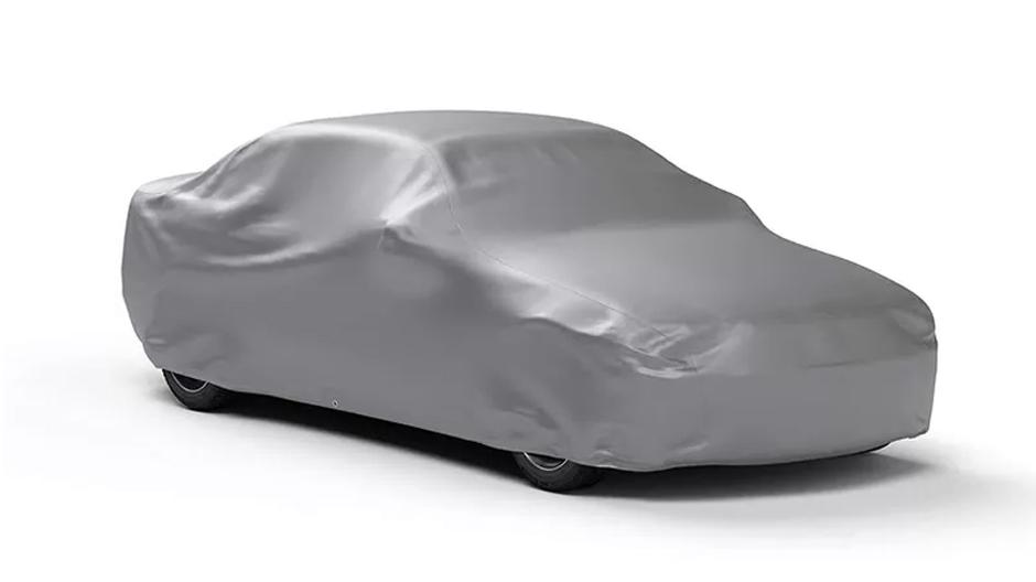 Super Economy - Mystery Vehicle